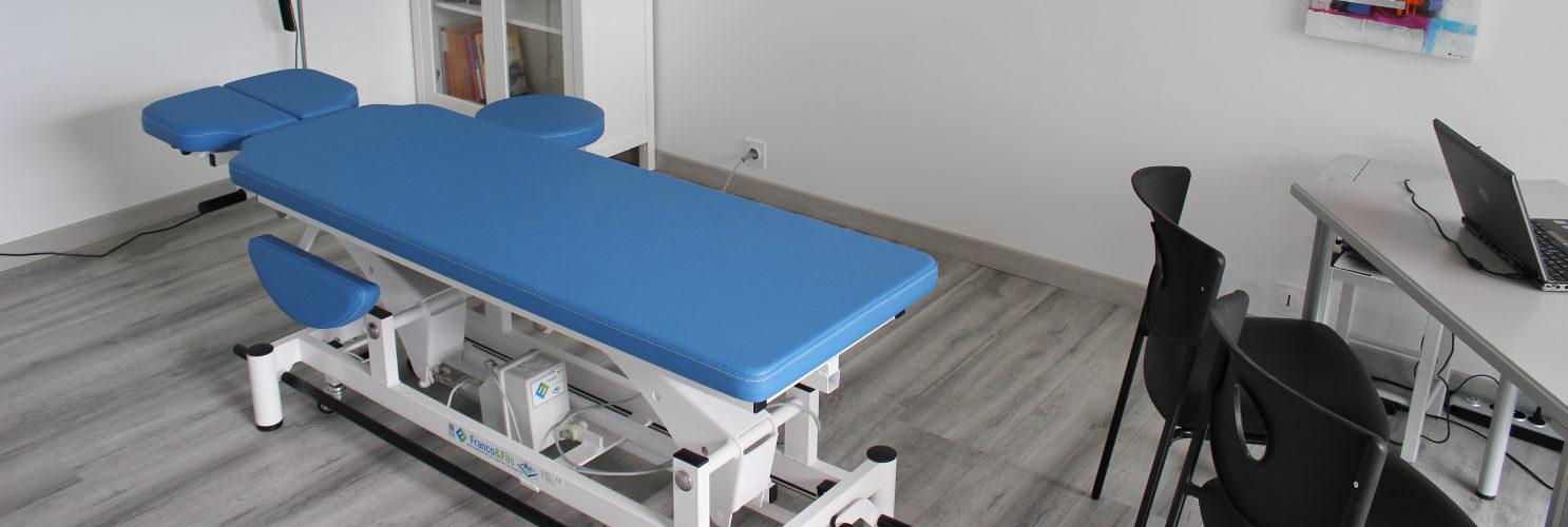 Cabinet d'Ostéopathie à Dijon